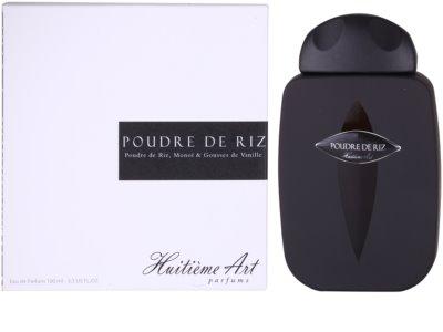 Huitieme Art Parfums Poudre de Riz eau de parfum para mujer