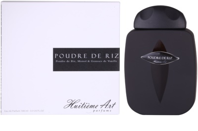 Huitieme Art Parfums Poudre de Riz Eau de Parfum para mulheres