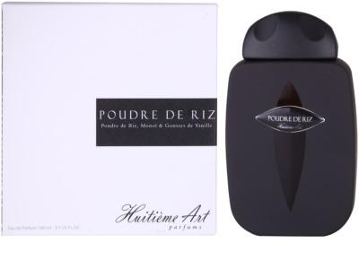 Huitieme Art Parfums Poudre de Riz Eau De Parfum pentru femei