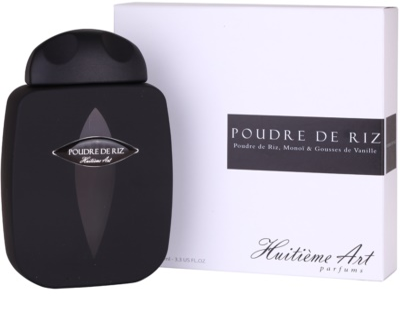 Huitieme Art Parfums Poudre de Riz eau de parfum para mujer 1
