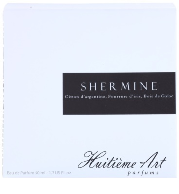 Huitieme Art Parfums Art Shermine Eau De Parfum unisex 4