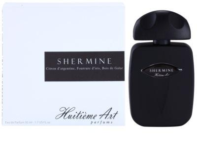 Huitieme Art Parfums Art Shermine Eau De Parfum unisex