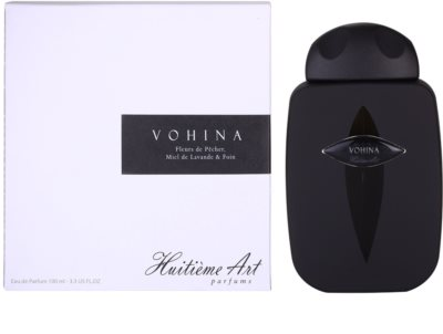 Huitieme Art Parfums Vohina Eau de Parfum unisex