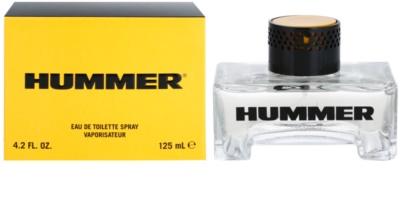Hummer Hummer eau de toilette férfiaknak