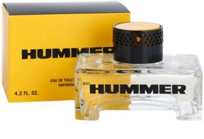 Hummer Hummer Eau de Toilette para homens 1