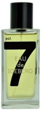 Iceberg Eau de Iceberg 74 Pour Homme Eau de Toilette für Herren
