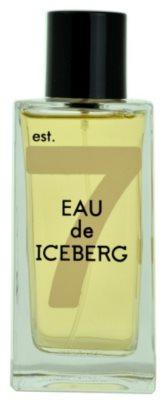 Iceberg Eau de Iceberg 74 Pour Femme Eau de Toilette pentru femei