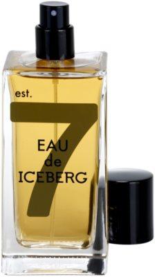 Iceberg Eau de Iceberg Amber Eau de Toilette pentru barbati 3