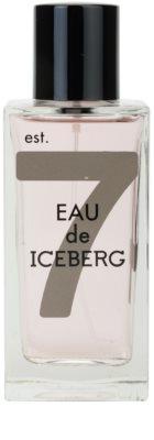 Iceberg Eau de Iceberg Jasmine eau de toilette nőknek 2