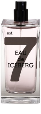 Iceberg Eau de Iceberg Jasmine toaletná voda tester pre ženy