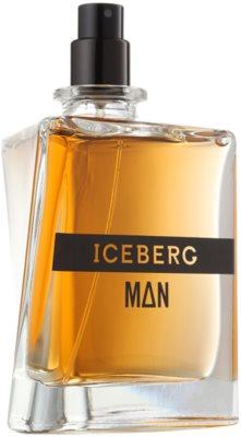 Iceberg Man туалетна вода тестер для чоловіків