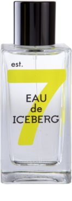 Iceberg Eau de Iceberg Sandalwood туалетна вода для чоловіків 2