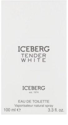 Iceberg Tender White Eau de Toilette pentru femei 1