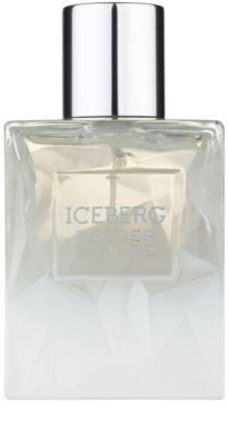 Iceberg Tender White Eau de Toilette für Damen 3