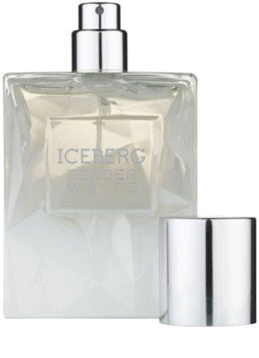 Iceberg Tender White Eau de Toilette pentru femei 4