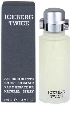 Iceberg Twice pour Homme Eau de Toilette pentru barbati
