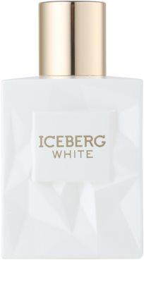 Iceberg White eau de toilette para mujer