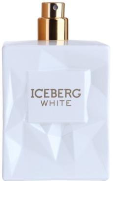 Iceberg White toaletná voda tester pre ženy