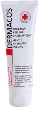 Ideepharm Dermacos Capillary gyengéd enzimatikus peeling