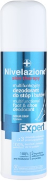 Ideepharm Nivelazione Expert spray dezodor a lábra és a cipőbe