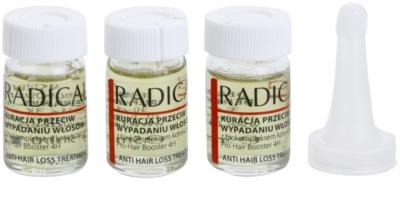 Ideepharm Radical Med Anti Hair Loss serum naprawcze przeciw wypadaniu włosów dla kobiet 1
