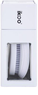 ikoo Classic Pocket kartáč na vlasy 5