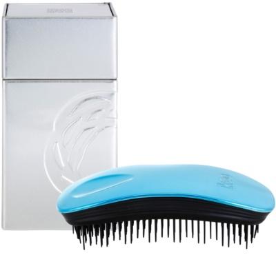ikoo Metallic Home Четка за коса