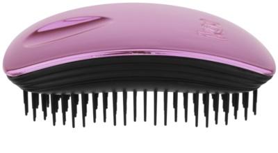 ikoo Metallic Pocket cepillo para el cabello 2