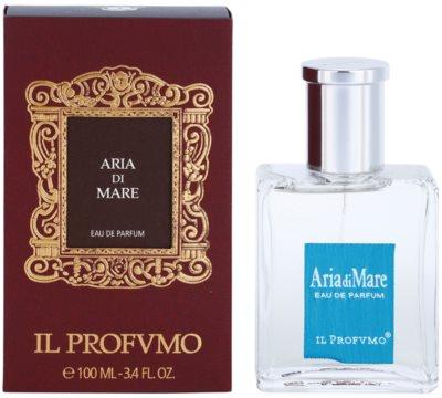 IL PROFVMO Aria di Mare Eau de Parfum für Damen