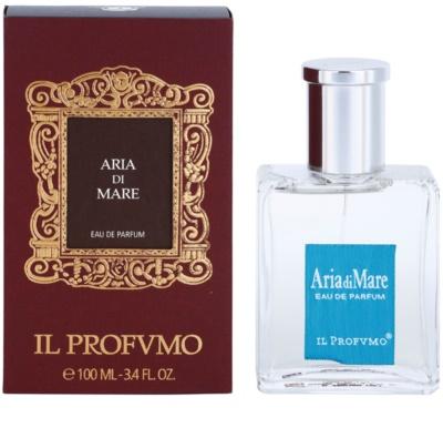 IL PROFVMO Aria di Mare Eau de Parfum para mulheres