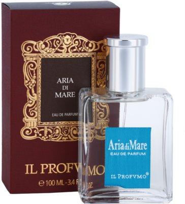 IL PROFVMO Aria di Mare eau de parfum para mujer 1
