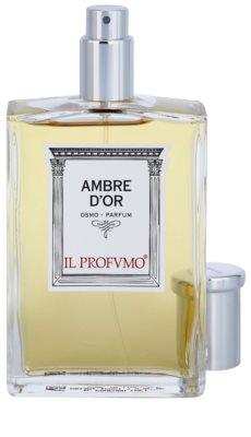 IL PROFVMO Ambre D´Or parfumska voda uniseks 3