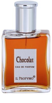 IL PROFVMO Chocolat Eau de Parfum unissexo 2