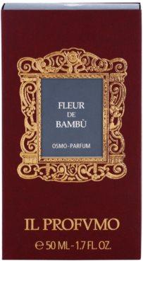 IL PROFVMO Fleur de Bambu Eau de Parfum für Damen 4