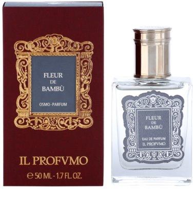 IL PROFVMO Fleur de Bambu парфумована вода для жінок