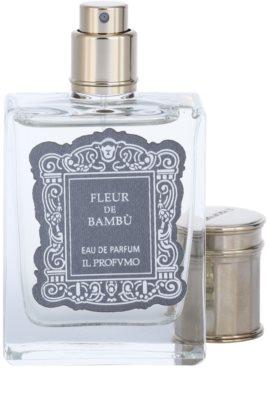 IL PROFVMO Fleur de Bambu Eau de Parfum für Damen 3