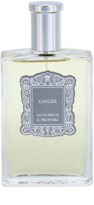 IL PROFVMO Ginger Eau de Parfum unissexo 2