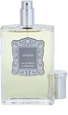 IL PROFVMO Ginger Eau de Parfum unissexo 3