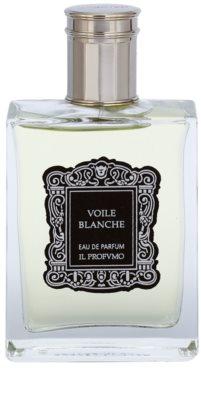 IL PROFVMO La voile Blanche Eau de Parfum para mulheres 2