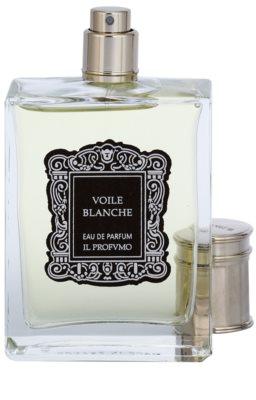 IL PROFVMO La voile Blanche Eau de Parfum para mulheres 3