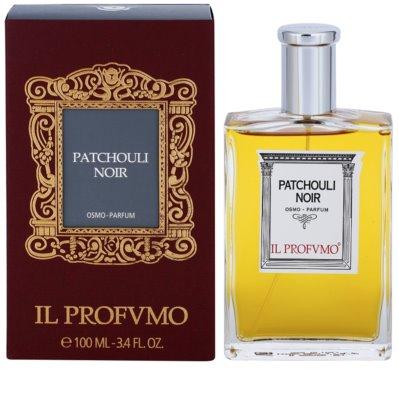 IL PROFVMO Patchouli Noir parfumska voda uniseks