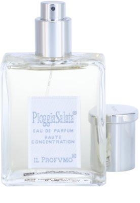 IL PROFVMO Pioggia Salata Eau de Parfum unissexo 3