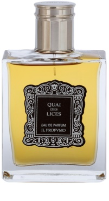 IL PROFVMO Le Quai des Lices parfémovaná voda unisex 2