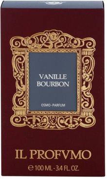 IL PROFVMO Vanille Bourbon Eau de Parfum unissexo 4