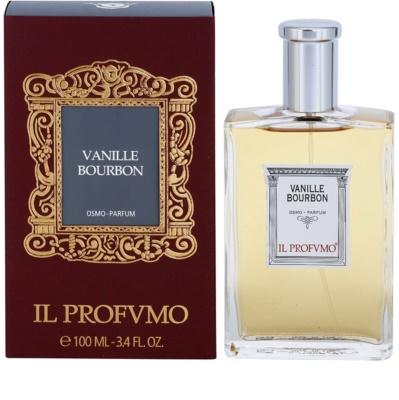 IL PROFVMO Vanille Bourbon Eau de Parfum unissexo