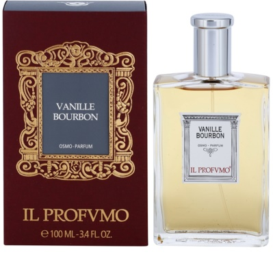 IL PROFVMO Vanille Bourbon parfémovaná voda unisex