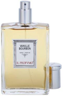 IL PROFVMO Vanille Bourbon Eau de Parfum unissexo 3