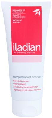 Iladian Complex Gel für die intime Hygiene