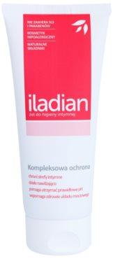 Iladian Complex gel pentru igiena intima