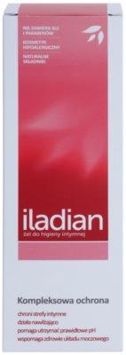 Iladian Complex Gel für die intime Hygiene 2
